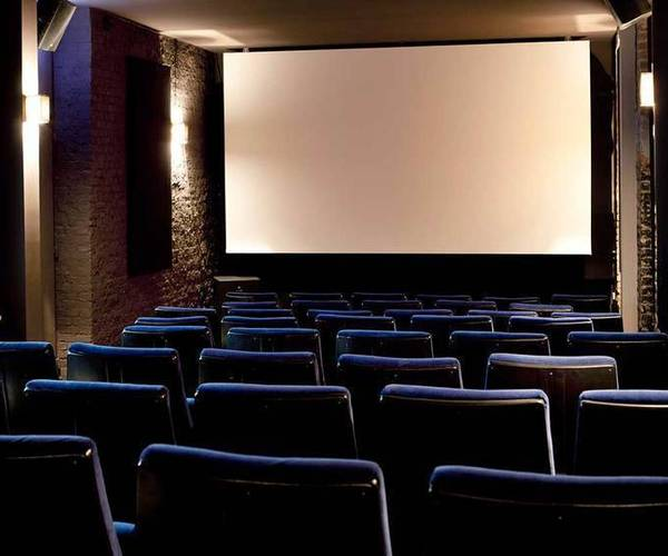 Web cinema