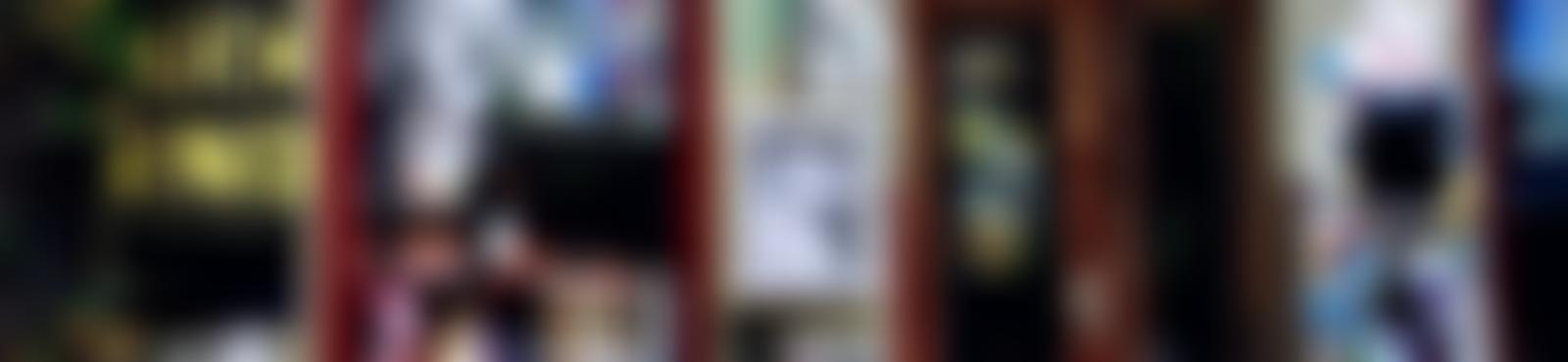 Blurred lichtblickkinoii