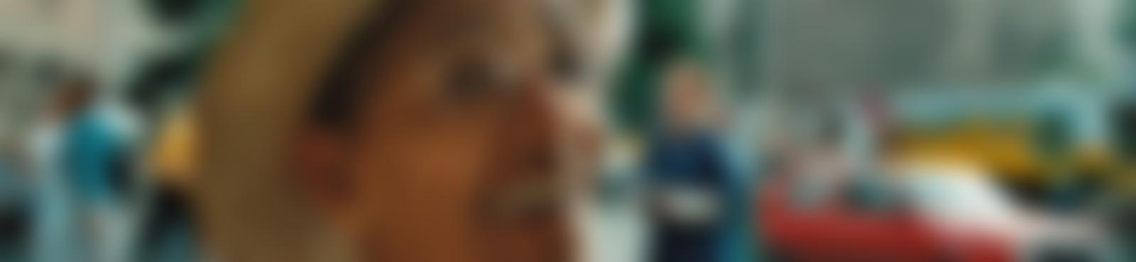 Blurred 17 audre portrait cowboy 1991