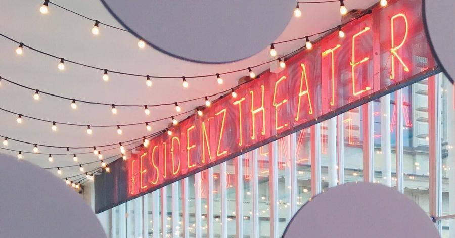 Cropped residenztheater