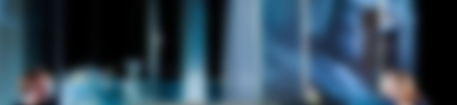 Blurred da monen