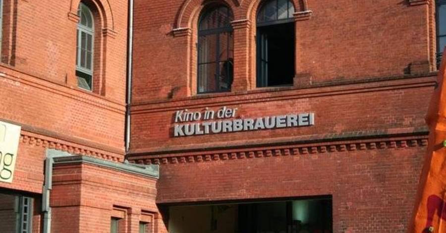 Kino Kulturbrauerei Programm