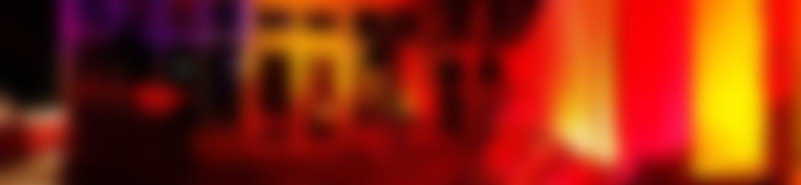 Blurred crystal club