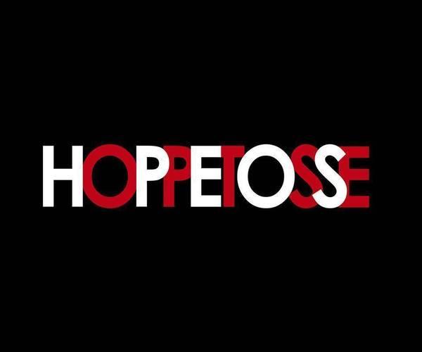 Web hoppetosse