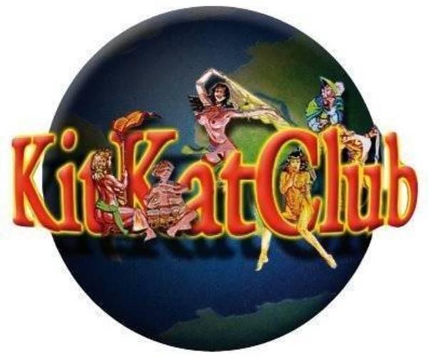 Web kitkat club