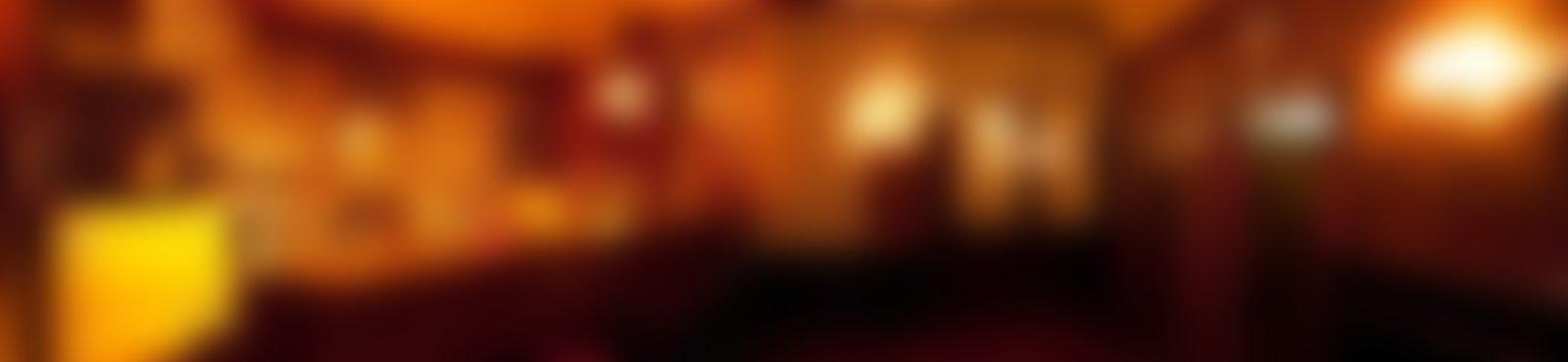 Blurred loftus hall