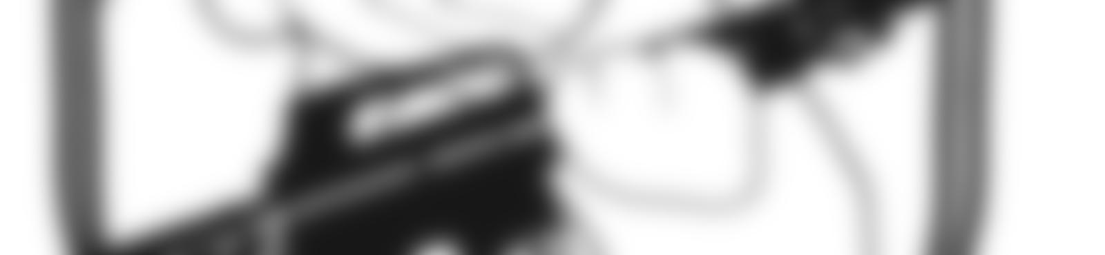 Blurred s ss war gestern