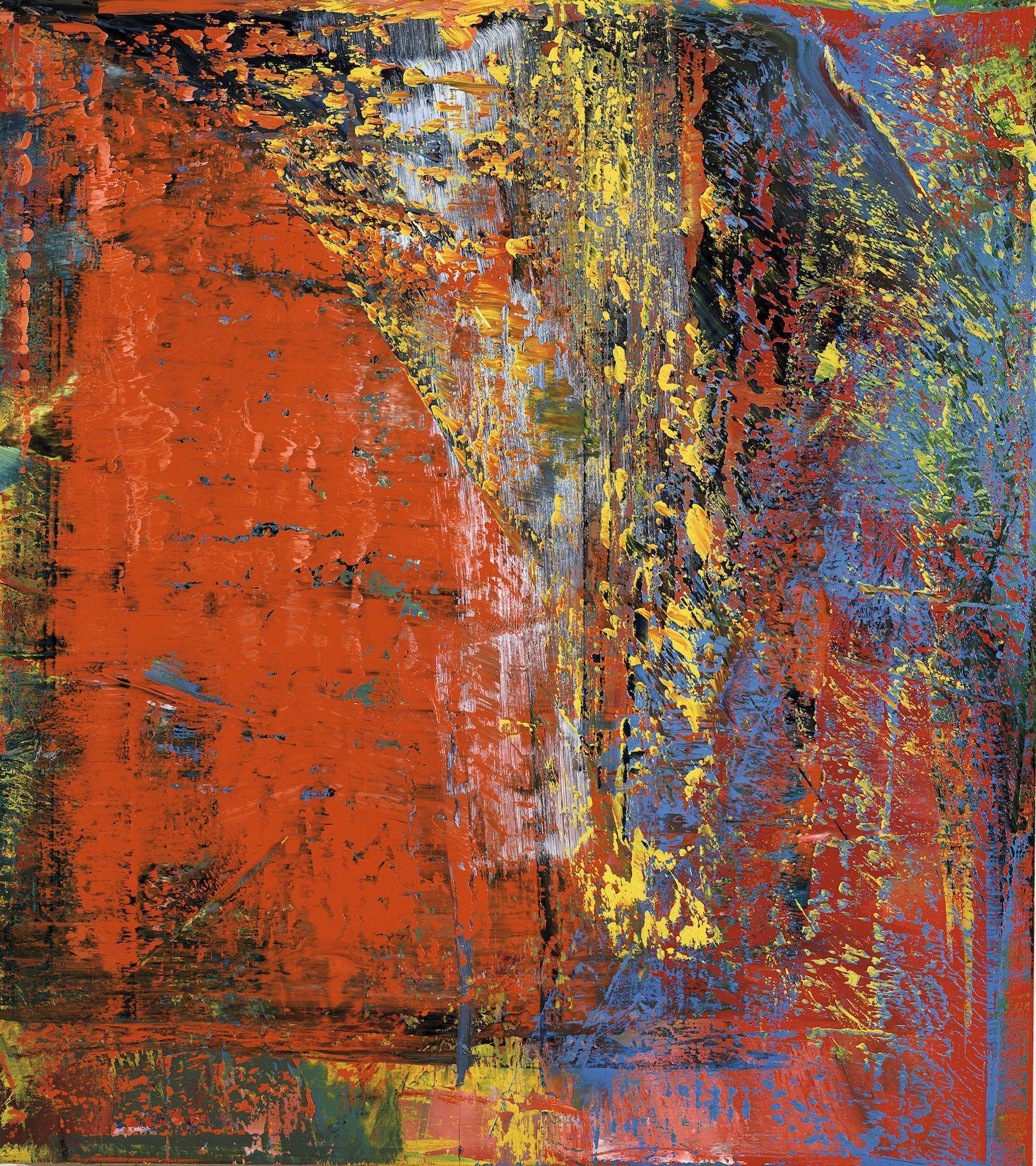 Gerhard Richter Berlin