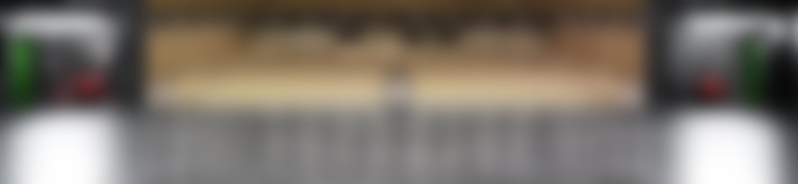 Blurred berliner festspiele stage farbe  c  christian riis ruggaber