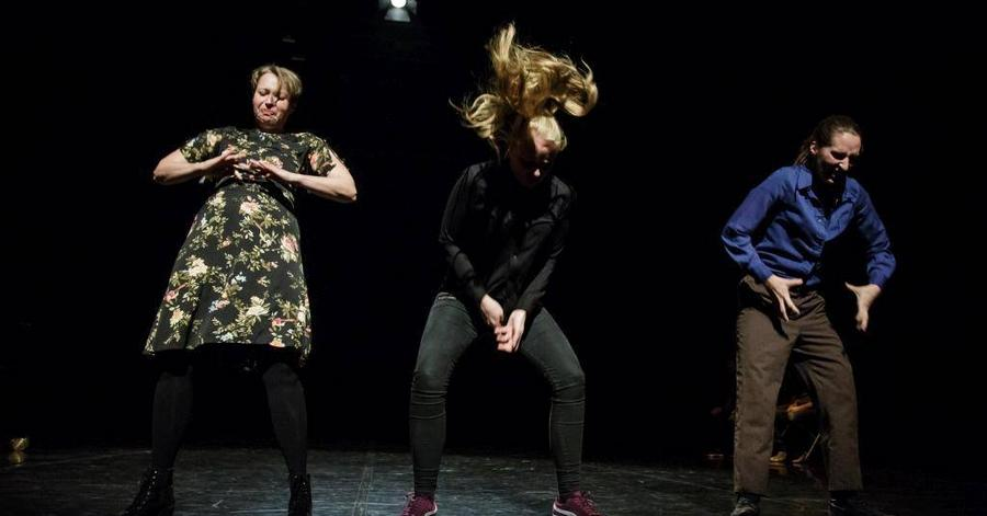 Impro 2019 Berlin Inside Out 18032019 2030 At Ratibor Theater