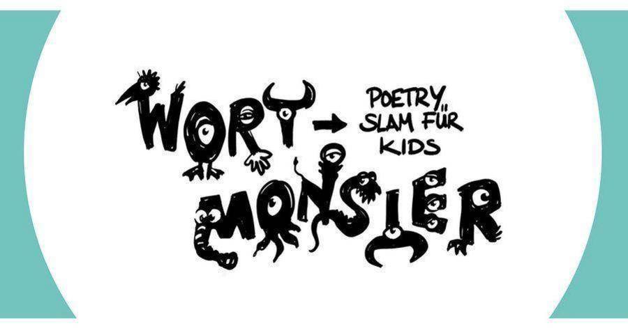 Wortmonster Der Poetry Slam Für Kids 19012020 1500